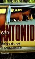 San Antonio : Les Souris Ont La Peau Tendre Par Frédéric Dard (ISBN 2265027049 EAN 9782265027046) - San Antonio
