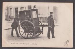 CPA BEAUVAIS-Une Vinaigrette-Précurseur-Animée- - Beauvais