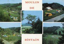 Belgium - Cherain - Moulin De Bistain - Camping - Non Classés