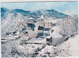 Alpes  De  Haute Provence :  ALLOS   Sous La  Neige - Frankreich
