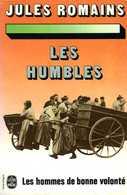 Les Hommes De Bonne Volonté (tome 6) : Les Humbles Par Jules Romains - Books, Magazines, Comics