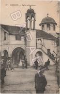 Mersin (Turquie) - Église Arménienne - Türkei