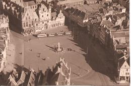 Mechelen Grote Markt - Plaatsen