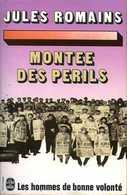 Les Hommes De Bonne Volonté (tome 9) : Montée Des Périls Par Jules Romains (ISBN 2253001090) - Books, Magazines, Comics