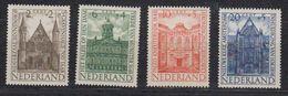 Nederland 1948 Zomerzegels 4w ** Mnh (40946) - Ongebruikt