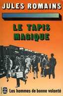 Le Tapis Magique (tome 25) : Le Tapis Magique Par Jules Romains (ISBN 225301754X) - Books, Magazines, Comics