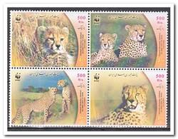 Iran 2003, Postfris MNH, WWF - Iran