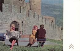CITROEN DS -PUBBLICITA - Voitures De Tourisme