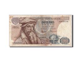 Billet, Belgique, 1000 Francs, 1965, 1965-03-26, KM:136a, TB - [ 2] 1831-... : Koninkrijk België