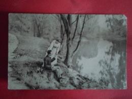 Carte Postale Couple - Couples