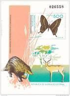 Guinea Ecuatorial Nº 158 - Equatorial Guinea