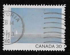 CANADA. 1982, USED # 957,  CANADA DAY :   NEWFOUNDLAND - 1952-.... Règne D'Elizabeth II