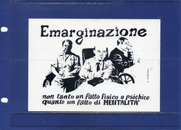 ##(DAN1810)-Italy 1981-International Prevention And Rehabilitation Congress,numbered Edition With Special  Postmark - Salute