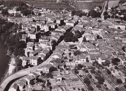 47 / CLAIRAC / VUE AERIENNE / CIRC 1956 - France