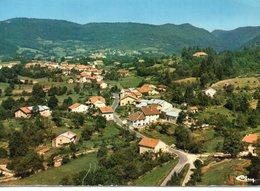 Cuttura Belle Vue Aérienne Environs De St-Lupicin - Autres Communes