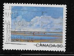 CANADA. 1982, USED # 959,  CANADA DAY : P.E.I, - 1952-.... Règne D'Elizabeth II