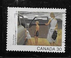 CANADA. 1982, USED # 960  CANADA DAY : NOVA SCOTIA - 1952-.... Règne D'Elizabeth II