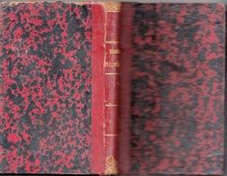 """"""" Uomini Illustri """" Della Città Di Roma-Da Romolo Ad Augusto-Torino 1840-Pagine 186- - Other"""