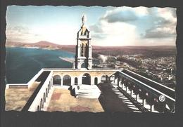 Oran - La Basilique De Santa-Cruz - Oran