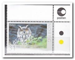 Noorwegen 2015, Postfris MNH, Owl - Unused Stamps