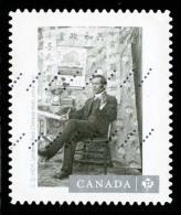 Canada (Scott No.2762 - Art Photographie / Phootography Art) (o) - 1952-.... Règne D'Elizabeth II