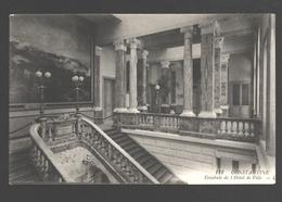 Constantine - Vestibule De L'Hôtel De Ville - Constantine