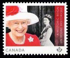 Canada (Scott No.2859 - Reine Elizabeth / Queen Elizabeth) (o) - 1952-.... Règne D'Elizabeth II
