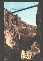 Constantine - Gorges Du Rhummel - Rhummel Defiles - Constantine