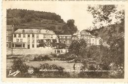 REMOUCHAMPS  --Royal Hôtel Des Etrangers Et Ses Annexes - Aywaille