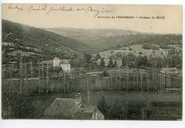 Environs De Terrasson Château Du Bouc (ou Bouch) - Autres Communes