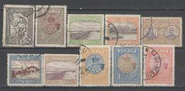 Romania - SILISTRA 1913 - 1881-1918: Charles I