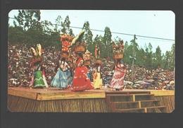 Oaxaca - Fiesta Tipica Del Lunes Del Cerro - Costumes - Folklore - Dance / Danse - Mexico