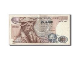 Billet, Belgique, 1000 Francs, 1964, 1964-12-04, KM:136a, TB+ - [ 2] 1831-... : Koninkrijk België