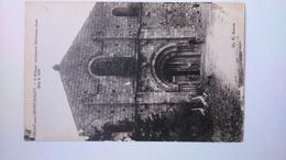 Cartes Postales ( I 7 ) Ancienne De Virlet Sous Montaigut , L Abbaye - Francia