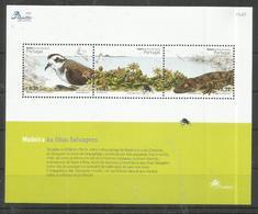 PORTUGAL - MNH - Animals - Birds - Oiseaux