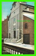 QUÉBEC - ST PATRICK'S CHURCH - PUB BY JOHN E. WALSH - - Québec - La Cité