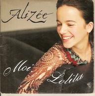 CD Single. ALIZEE. Moi... Lolita  - (Mylène FARMER) - Music & Instruments