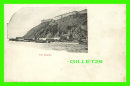 QUÉBEC - LA CITADELLE - THE CITADEL - DOS NON DIVISÉ - - Québec - La Citadelle