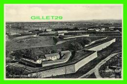 QUÉBEC - LA CITADELLE - THE CITADEL - NOVELTY MANUFACTURING & ART CO LTD - - Québec - La Citadelle