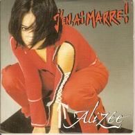 CD Single. ALIZEE. J'en Ai Marre !  - (Mylène FARMER) - Musique & Instruments
