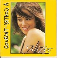 CD Single. ALIZEE. A Contre-courant  - (Mylène FARMER) - Musique & Instruments