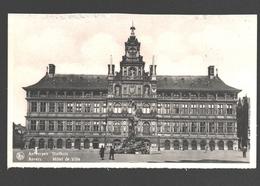 Antwerpen - Stadhuis - Nels Bromurite - Antwerpen