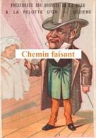 Chromo ALINAT & SICARD Béziers 34 -  -  Scans Recto-verso - Chromos