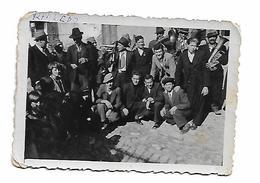 Kraljevo Music Muzikante Abrasevici 1927 - Serbia