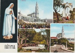 (PT494) FATIMA. - Portugal