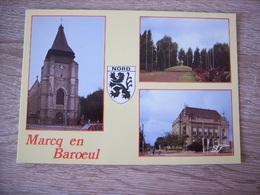 MARCQ EN BAROEUL (59) - (Lot 24.334) - Marcq En Baroeul