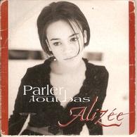 CD Single. ALIZEE. Parle Tout Bas  - (Mylène FARMER) - Music & Instruments