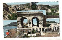 35624-ZE-ALGERIE-TENES-------------multivues - Other Cities