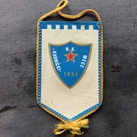 Flag (Pennant / Banderín) ZA000335 - Football (Soccer / Calcio) Croatia Radnicki Mece - Apparel, Souvenirs & Other