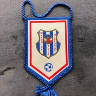 Flag (Pennant / Banderín) ZA000341 - Football (Soccer / Calcio) Croatia Radnicki Mirkovac - Apparel, Souvenirs & Other